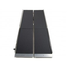 Пандус четырехсекционный, алюминиевый, складной, длина 180см (LY-6105-4-180)