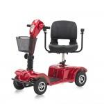 Коляска-скутер JRWB801 для инвалидов