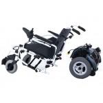 Кресло-коляска инвалидная  EB103-101 универсальная c ручным и электроприводом