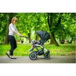 Инвалидная коляска Гиппо Hp для детей с ДЦП