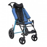 Кресло-коляска Рейсер Улисес Evo Ul для детей-инвалидов и детей с ДЦП, вес от 18,5 кг, размерный ряд по выбору 1, 1а, 2, 2а, 3