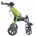 Инвалидная кресло-коляска Рейсер Улисес Evo Ul для детей с ДЦП, вес от 18,5 кг, размерный ряд по выбору 1, 1а, 2, 2а, 3