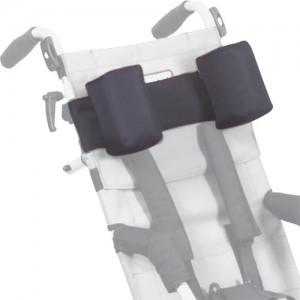 Подушка под голову RPRB002 для детской коляски Patron Corzo Xcountry Ly-170-Corzo X