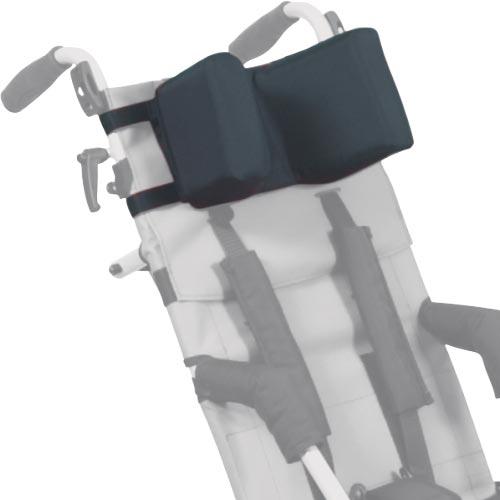 Подушка под голову RPRB013 для детской инвалидной коляски Patron Corzo Xcountry Ly-170-Corzo X