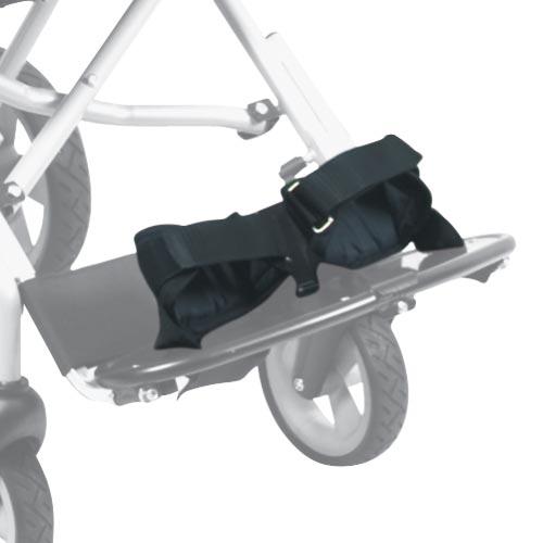 Фиксатор стоп RPRB006 для детской инвалидной коляски Patron Corzo Xcountry Ly-170-Corzo X
