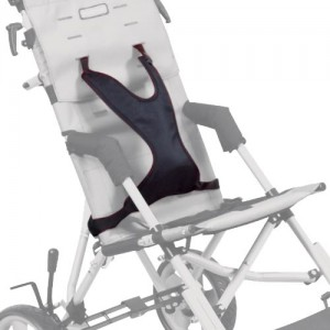 H-образное крепление RPRB007 для детской коляски Patron Corzo Xcountry Ly-170-Corzo X