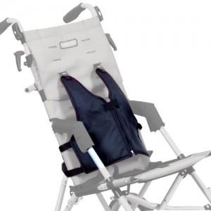 Фиксирующий жилет RPRB005 для детской коляски Patron Corzo Xcountry Ly-170-Corzo X