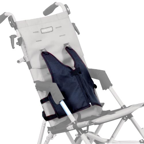 Фиксирующий жилет RPRB005 для детской инвалидной коляски Patron Corzo Xcountry Ly-170-Corzo X