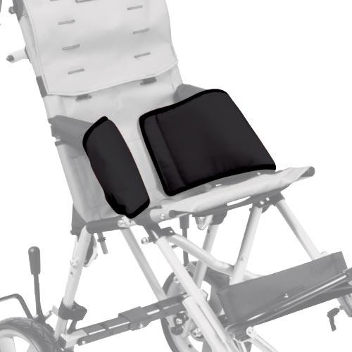 Боковая подкладка RPRB020 для детской коляски Patron Corzo Xcountry Ly-170-Corzo X