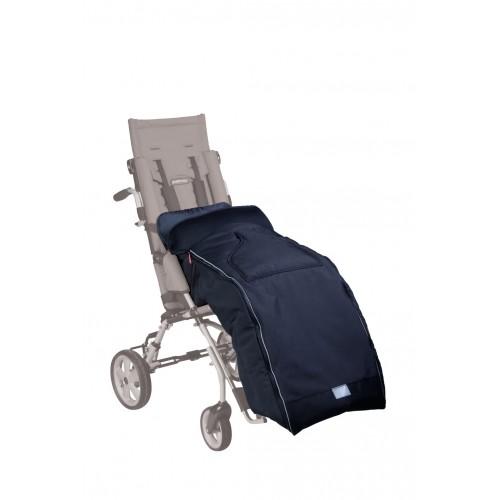 Зимний мешок RPRK015 для детских инвалидных колясок Patron