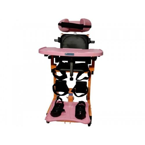 """Опора-вертикализатор со столом для детей с ДЦП """"Тигр"""""""