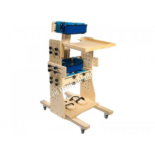 """Опора-вертикализатор со столом  для детей с ДЦП """"Водолей"""""""