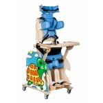 Многофункциональное кресло-вертикализатор для детей с ДЦП SPEEDY (размер S)
