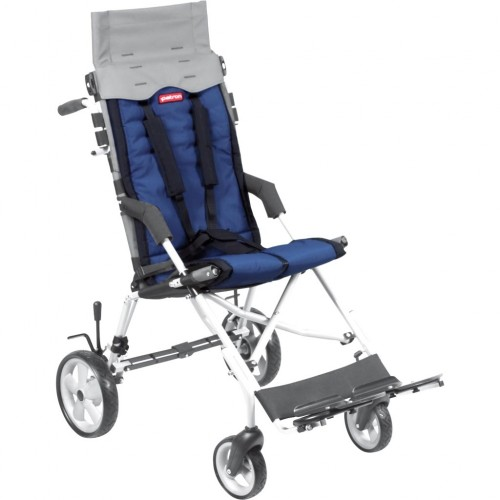 Чехол на сиденье RPRB003 для детской инвалидной коляски Patron Corzo Xcountry Ly-170-Corzo X