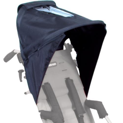 Козырек RPRB00101 для коляски Patron Corzo Xcountry Ly-170-Corzo X