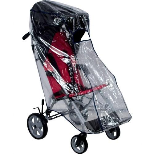 Дождевик RPRB017 для детской коляски Patron Corzo Xcountry Ly-170-Corzo X