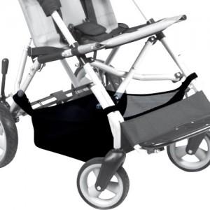 Тканевая корзина RPRB008 для детской коляски Patron