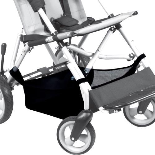 Тканевая корзина RPRB008 для детской коляски Patron Corzo Xcountry Ly-170-Corzo X