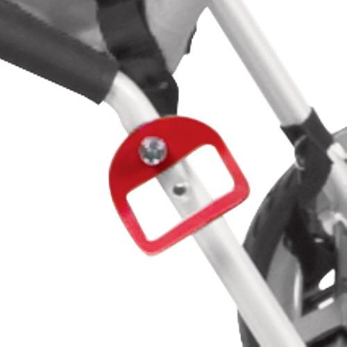 Набор фиксаторов RPRB01601 для детской инвалидной коляски Patron Corzo Xcountry Ly-170-Corzo X