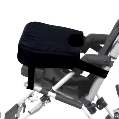 Стол мягкий RPRB018 для детской инвалидной коляски Patron Corzo Xcountry Ly-170-Corzo X