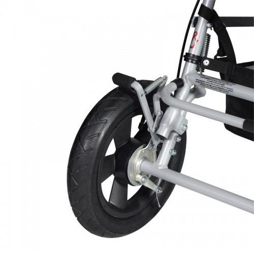 Система торможения RPRB40101 для детской инвалидной коляски Patron Corzo Xcountry Ly-170-Corzo X