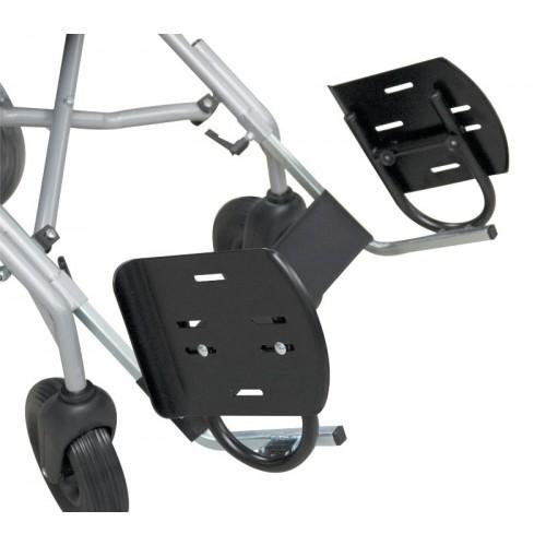Поворотная опора для стоп RPRB011 для детской коляски Patron Corzo Xcountry Ly-170-Corzo X