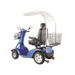 Коляска-скутер для инвалидов и пожилых людей  LY-EB103-415