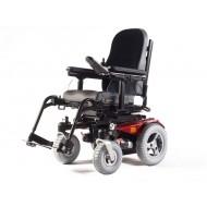 Кресло-коляска JIVE R2 LY-EB103-R2 с электроприводом для инвалидов, грузоподъемность 160 кг
