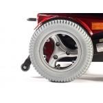 Кресло-коляска JIVE R2 LY-EB103-R2 с электроприводом для инвалидов
