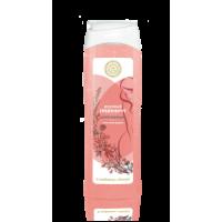 Гель для душа «Малавит» пробуждающий с эфирным маслом розового грейпфрута, 530 мл
