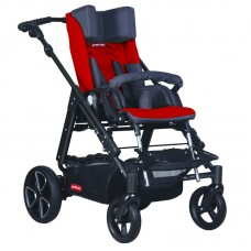 Детская кресло-коляска для детей-инвалидов и детей с  ДЦП Patron Dixie Plus D4p