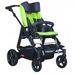 Инвалидная кресло-коляска для детей с ДЦП Patron Dixie Plus D4p