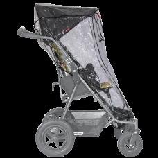 Дождевик RPRK013 для колясок Patron