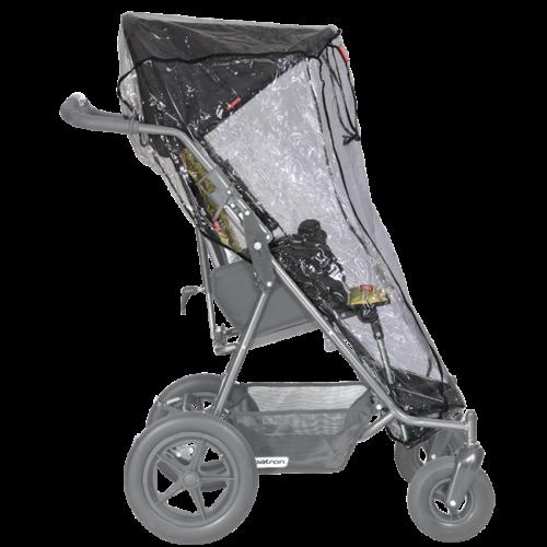 Дождевик RPRK013 для инвалидных колясок Patron