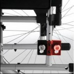 Механическая кресло-коляска 9.050 BUDGET для инвалидов