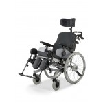 Механическая инвалидная кресло-коляска 9.075 SOLERO LIGHT