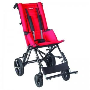 Детская инвалидная кресло-коляска для ДЦП Patron Corzino Xcountry Ly-170-Corzino Xc