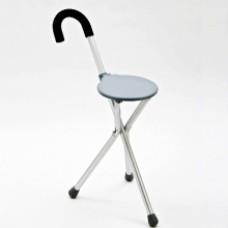 Трость-стул  FS943L опорная, многофункциональная, складная, с регулировкой по высоте 71-93,5см (201700014)