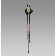 Палки для скандинавской ходьбы т.м.  STC031 пара (801190010)