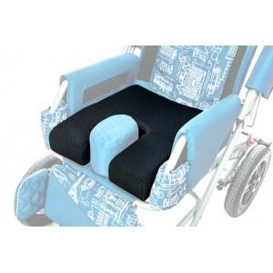 Подушка Эластико для сиденья RCR_412 для детской коляски РЕЙСЕР RC