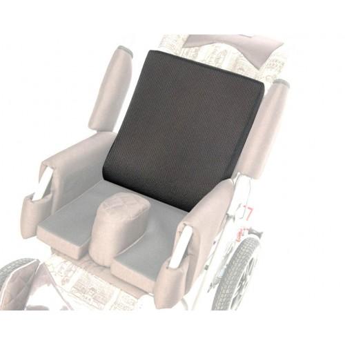 Подушка Эластико для спинки RCR_413 для детской коляски РЕЙСЕР RC