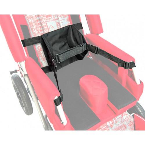 Ремень стабилизирующий туловище RCR_113 для детской коляски РЕЙСЕР RC