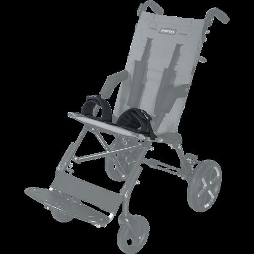 Ремень разводящий бедра (абдуктор)  RPRB024 для детской инвалидной коляски Patron
