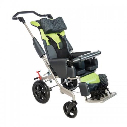 Детская кресло-коляска для детей с ДЦП и детей-инвалидов РЕЙСЕР RC +