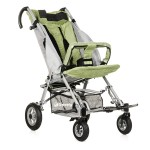 Инвалидная кресло-коляска SWEETY для с ДЦП