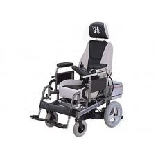 Кресло-коляска LY-EB103-120  электрическая шир.сид.46 см, допустимая нагрузка 120 кг, вес 72 кг