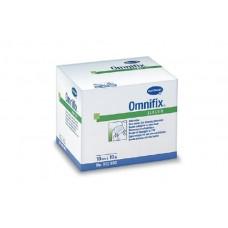 Фиксирующий пластырь Omnifix/Омнификс из неткан. матер. /белый/: 10 м х 5 см