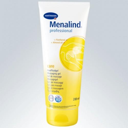 Тонизирующий гель MENALIND professional/Меналинд профэшнл  200 мл