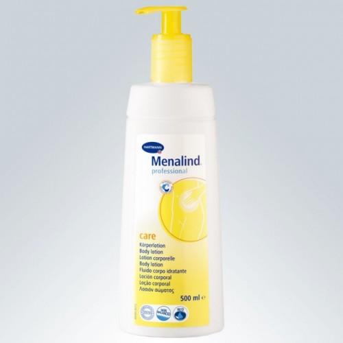 Лосьон для тела MENALIND professional/Меналинд профэшнл 250 мл