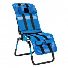 Кресло для ванны Аквасего Aks, для детей и взрослых, грузоподъемность от 30 -75 кг, рост от 100 -170 см, размер по выбору: 1,2,3